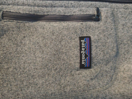 Patagonia Better Sweater Vest Large