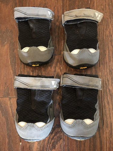 Grip Trex Dog Booties (4)