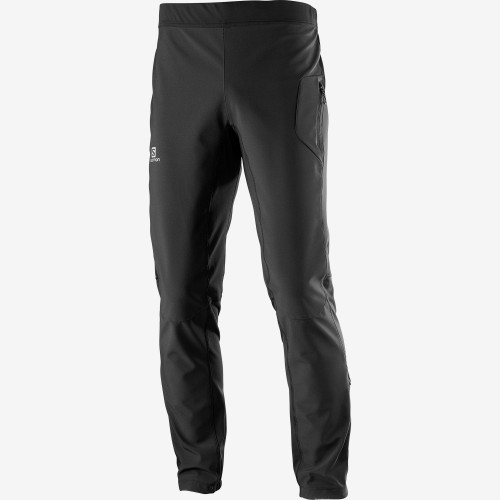 Salomon Nordic Skiing  RS WARM SOFTSHELL PANT M
