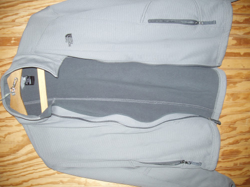 The North Face Hvy Fleece Jacket Size extra Large