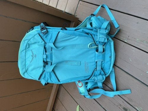 Osprey Kresta 30L Backcountry Ski Pack