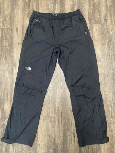 THE NORTH FACE WOMEN'S HYVENT DT BLACK Waterproof Windproof Pant
