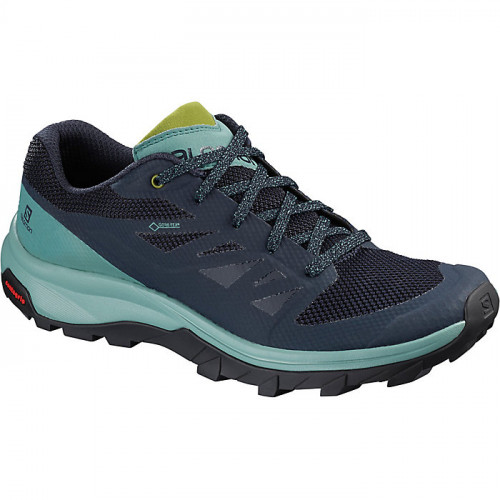 Salomon Women's Outline GTX Shoe - size 6