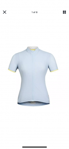 Rapha Cycling Jersey W S