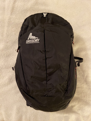 Gregory Miwok 18 Day Pack