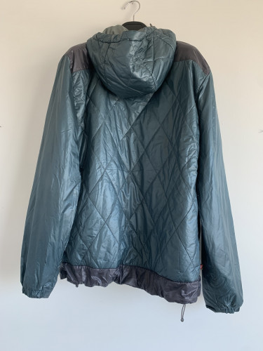 Lightweight Puffy Down Jacket