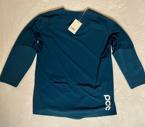 POC Resistance 3/4 Mountain Biking Jersey Women's Large