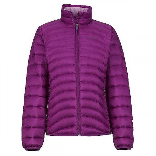 Marmot Aruna Jacket Grape Medium