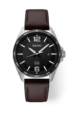 Seiko Essentials SNE487 Watch
