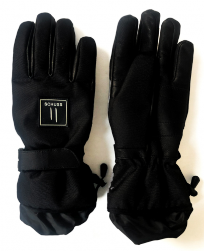 SCHUS Ski Gloves