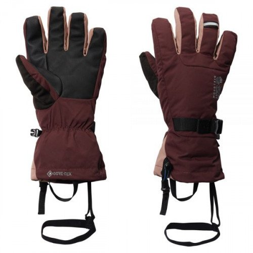 Mountain Hardwear Firefall 2 Women's Gore-Tex Glove - S (261070)