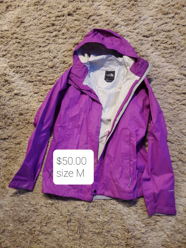 Northface Wind Breaker