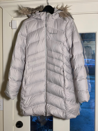 Marmot Montreal Down Coat-Women's