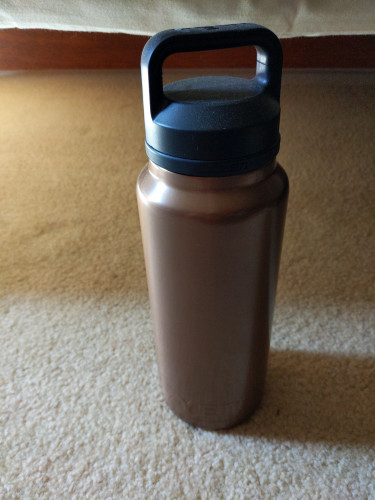 Water bottle thermos 36oz