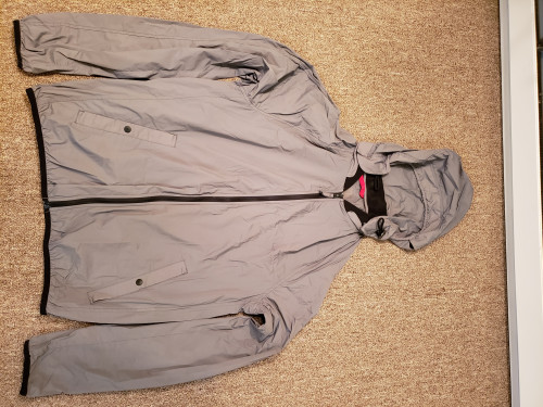 Victorinox  Packaway Jacket Alloy