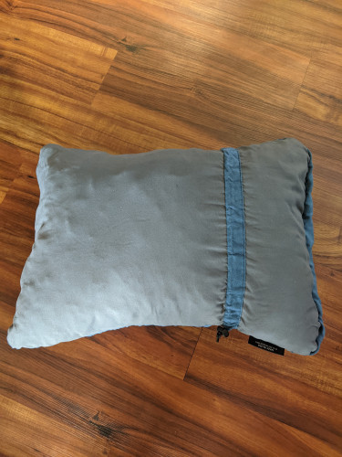 Thermarest camping pillow