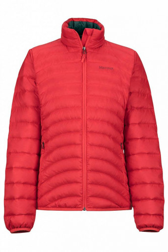 Marmot Aruna Jacket Scarlet Red Large