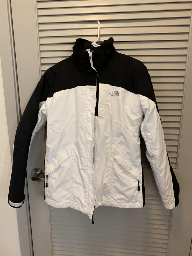 The North Face Women's Triclimate Jacket Medium