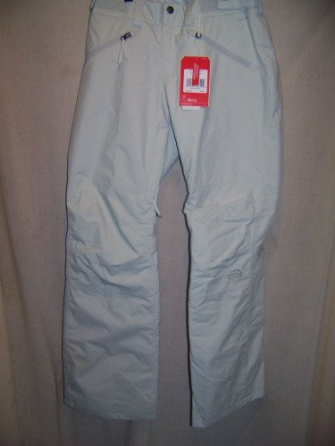 The North Face Aboutaday Snowboard Ski Pants, Women's Medium