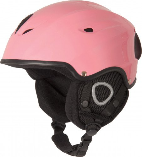 Liberty Mountain Winter Sports Helmet XL - Pink (475308)
