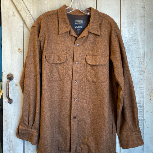 Pendleton Original Board Shirt