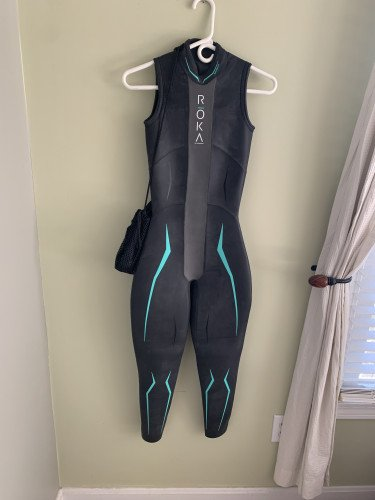 Maverick Elite Sleeveless Wetsuit