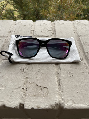 Smith Shoutout polarized ChromaPop sunglasses