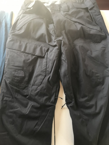 Brand New XL men's North Face Freedom  Snow Pants