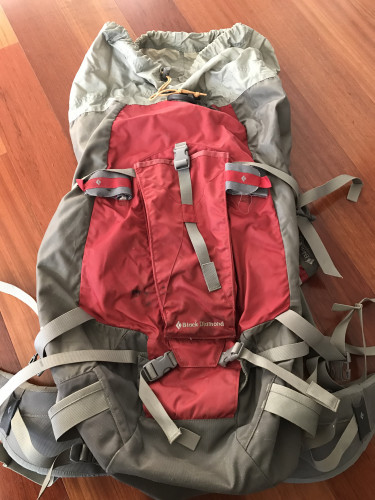Alpine Touring/Backpacking