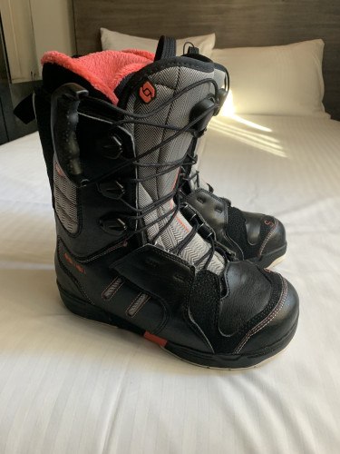 Salomon Ivy Women's Snowboard Boot