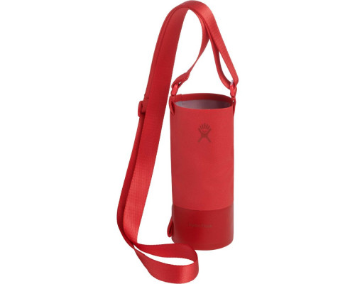 Hydro Flask Tag Along Standard Bottle Sling- Lava