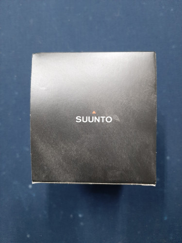 NIB unopened Suunto Ambit 3 Peak HR