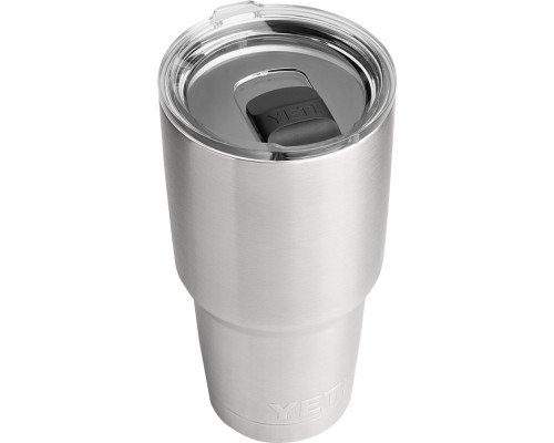 Yeti Rambler 30 oz. Tumbler with Magslider Lid- Stainless Steel