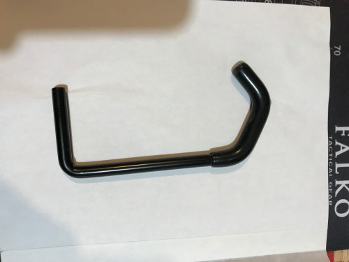 Feedback Sports Velo Hinge Hook - Long