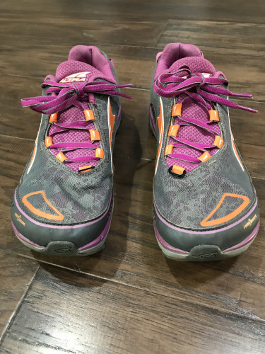 Altra Women's Timp Trail Runners