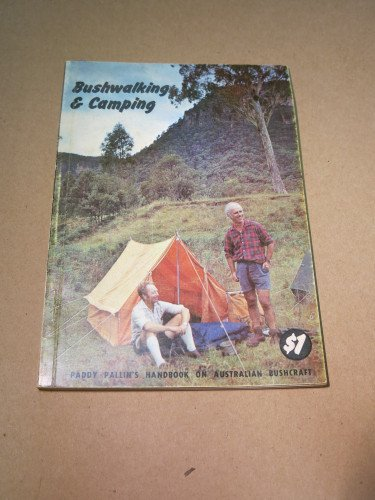Bushwalking and Camping: