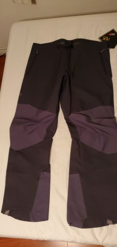 The North Face Summit Series Shell Pant L5 - Men XL