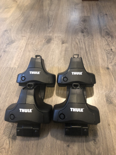 Thule Rapid Traverse Footpack