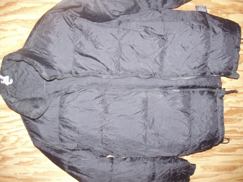 PORT AUTHORITY  Mens M Down Jacket