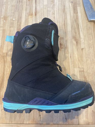 Thirtytwo Jones MTB Snowboard Boots Womens