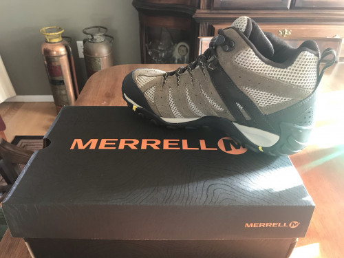 Merrell Accentuator 2 Vent Hiking Shoes (for women)