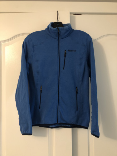 Marmot Fleece - Women's