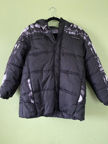 Protection Systems Warm Winter Coat