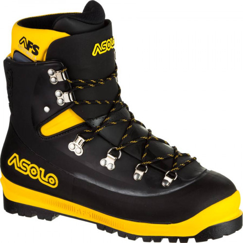 Asolo Men's AFS 8000 Mountaineering Boots- Size 10.5 US
