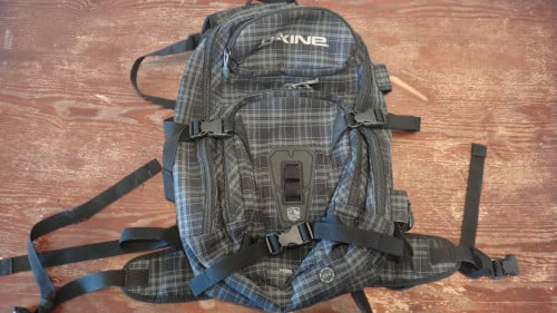 Dakine Team Heli Pro Ski / Snowboard Alpine Backcountry Backpack