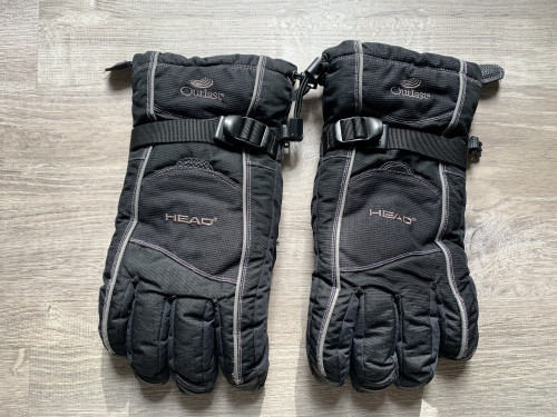 Head Men's XL Gloves Waterproof