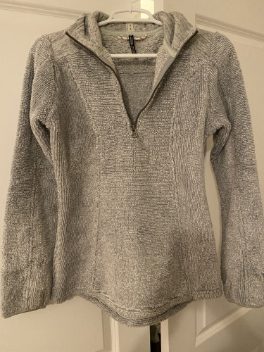 Women's Fleece Pullover by KUHL XS