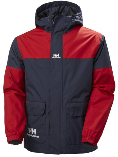 YU Insulated Rain Jacket (SAMPLE)