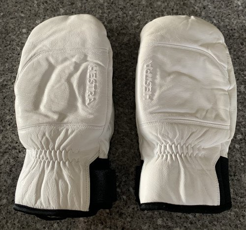 Hestra Omni Insulated Mitten - *USED* Sized 9