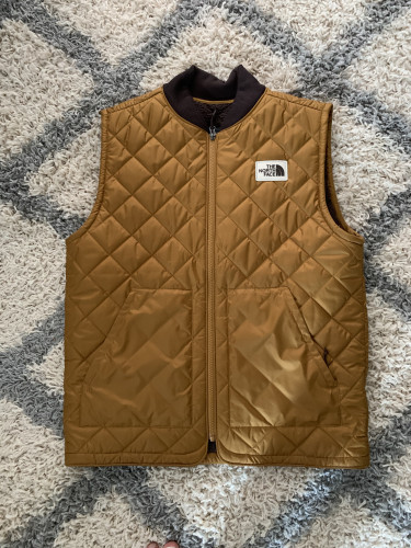 The North Face Cuchillo Vest Mens Medium